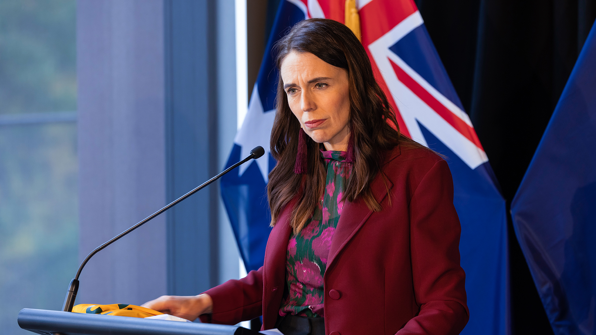 New Zealand PM To Apologize For Racist 1970s Raids On Pacific People