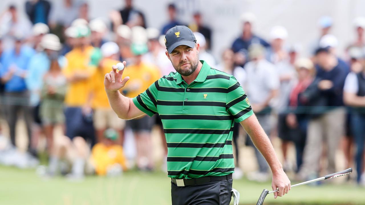 Aussie Golf Stars To Relish US Open Course