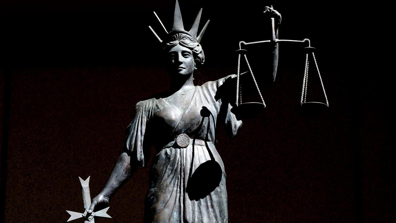 Australian State Man Jailed For Carving Fork Death