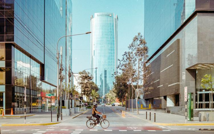 Cycling To Health: Bike Popularity Increases In Mexico