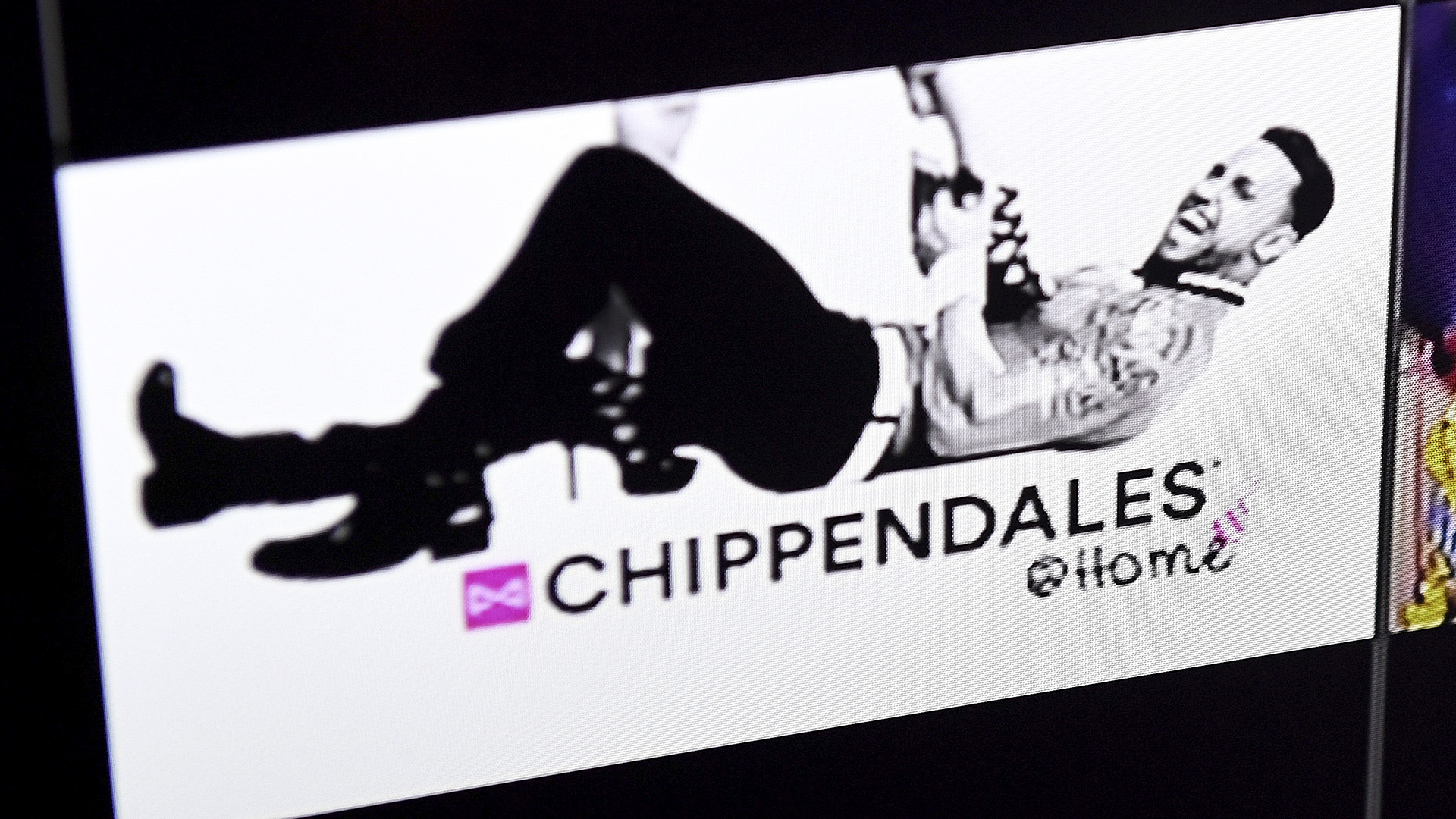 Chippendales: An Indian Immigrant's Crime Diary Gets Showbiz Spin