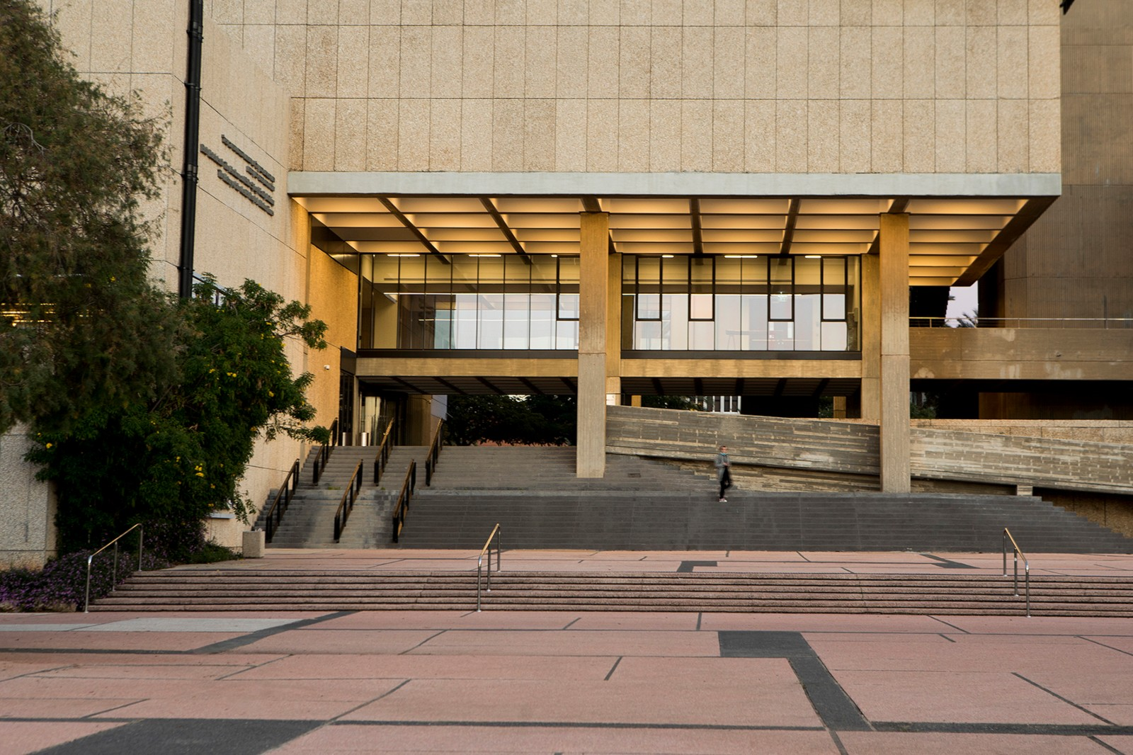Tel Aviv's Museum Of The Jewish People Gets $100M Makeover