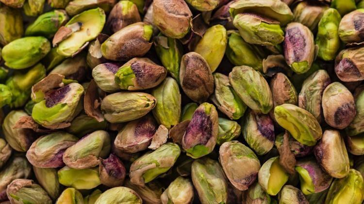 Go Green: Pistachios Make A Healthy Snack
