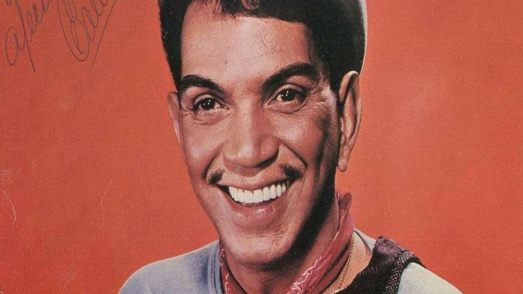 Cantinflas' Language Turned Word Play Into Singular Entertainment