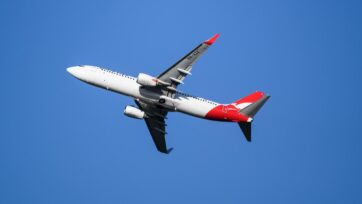 Cheaper airfares and growing confidence are boosting the domestic airline industry, the ACCC says.