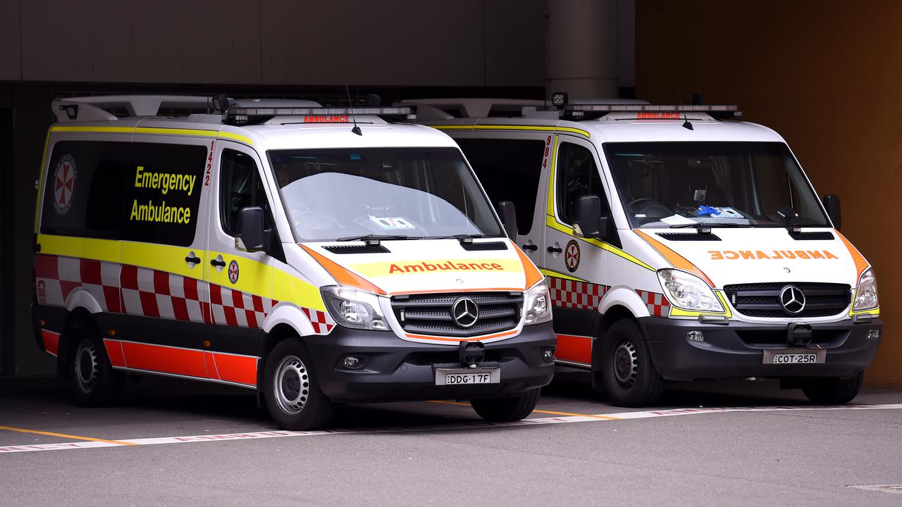 More Industrial Action ForAustralian State Paramedics