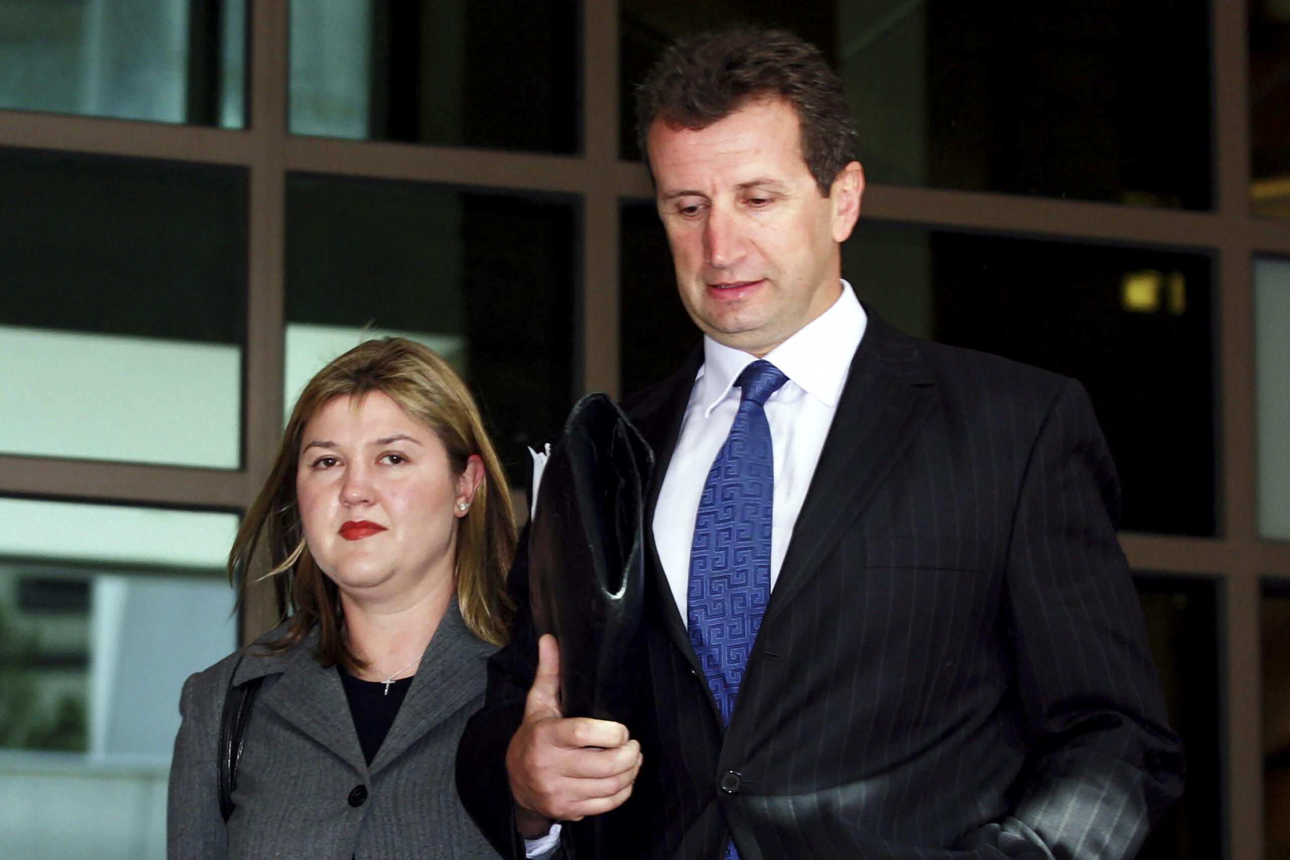 Google's Gangland Lawyer Suit Appeal Fails in Australia