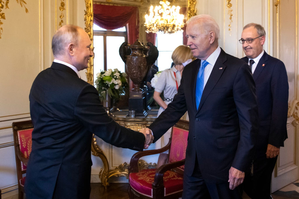 Phew! Biden 'Clears Low Bar' On European Trip And Showdown With Putin, Experts Say