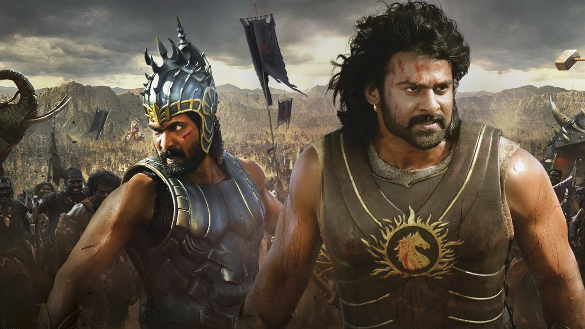 Mythology Makes A Comeback On The Big Screen