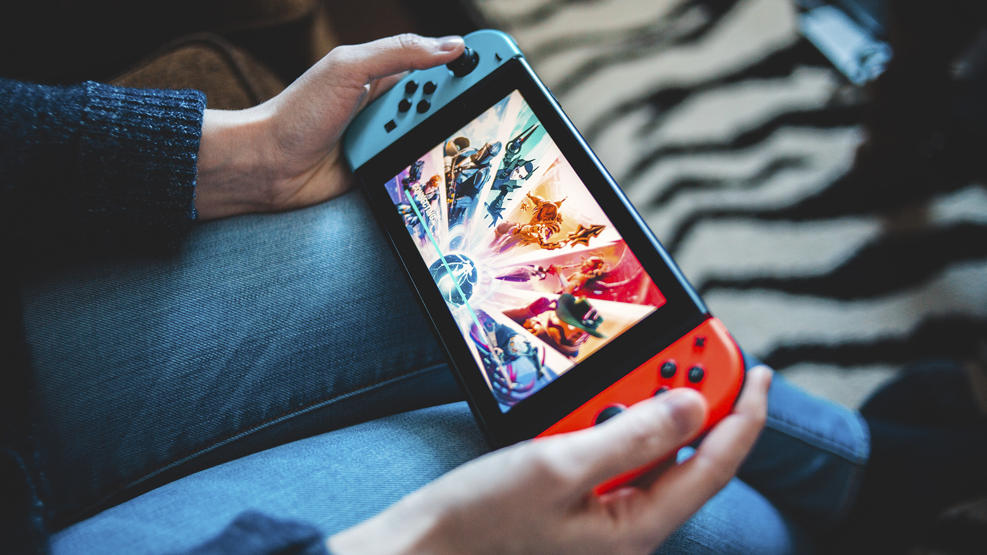 Video Games Could Help Treat Mental Health Issues