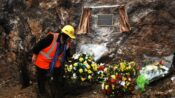 Australian Island State Mining Deaths 'Entirely Avoidable'