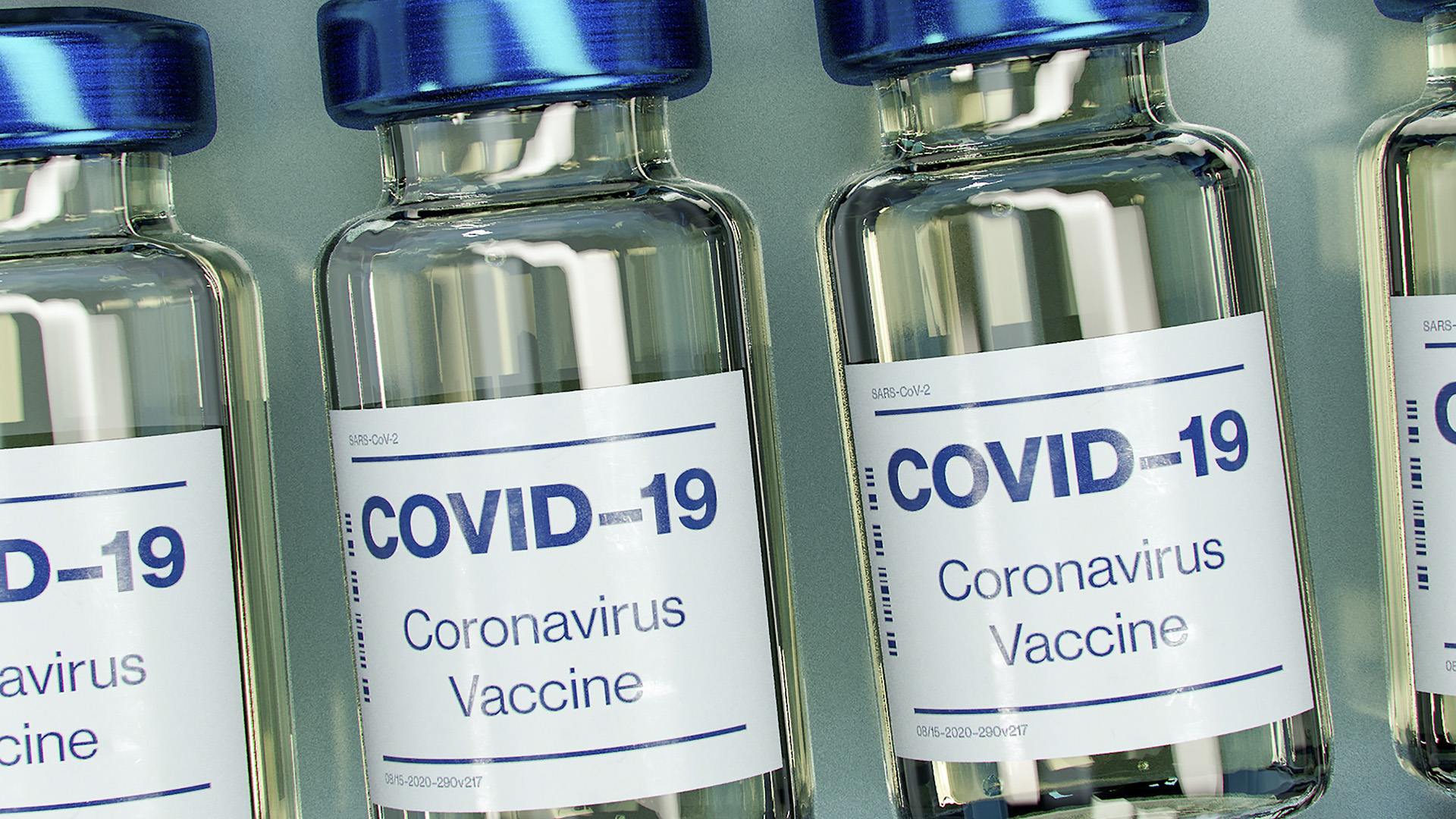 Hundreds In Indian Housing Complex Get 'Fake' Covid-19 Shots