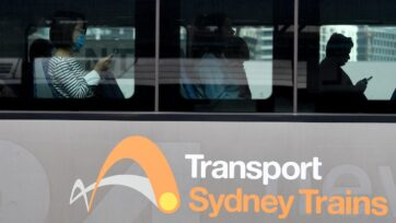 Contracts for NSW trains, trams, ferries and buses have gone offshore, costing jobs, a report says.
