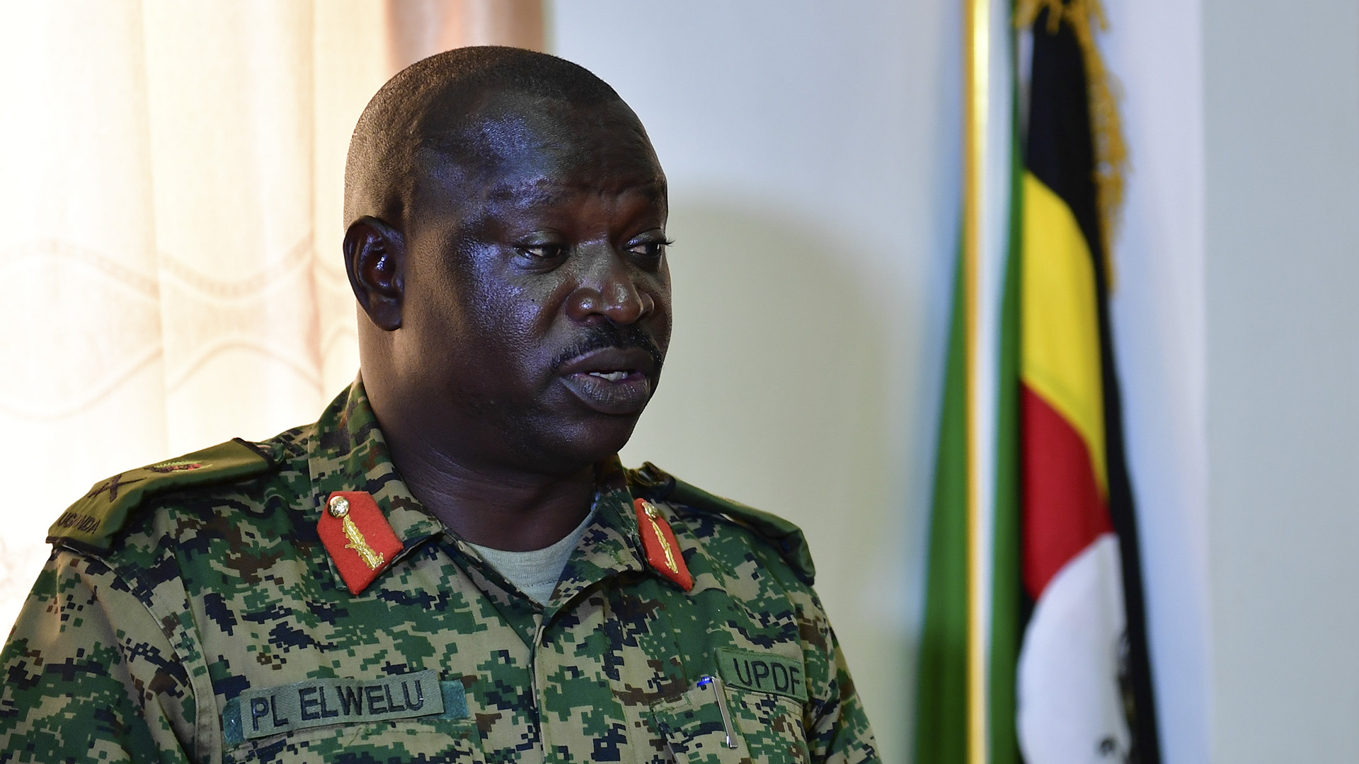 They Deserved Death: Ugandan General On Army's 2016 Massacre Of 155 In Kasese