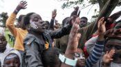 Raising Aussies Of South Sudanese Heritage In Australia