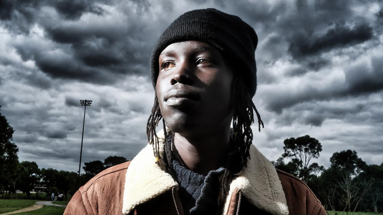 Young Australians Hurt By 'Racial Profiling'