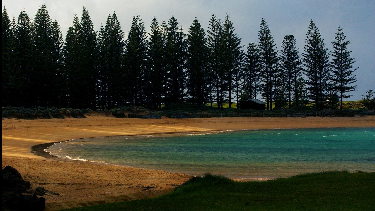 Australia's Queensland To Take Over Norfolk Island Services