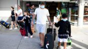 Hope For Holidays As Queensland Probes Virus Case In Australia