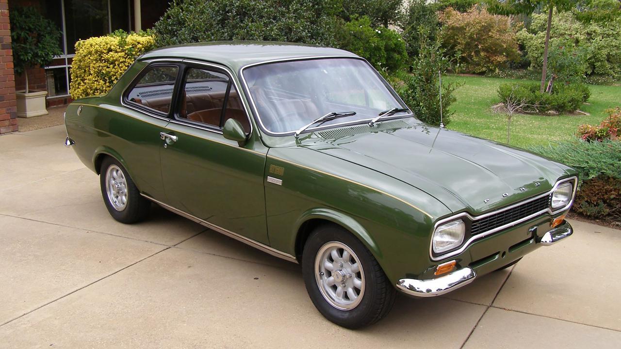 Classic Car Market Booming In Australia