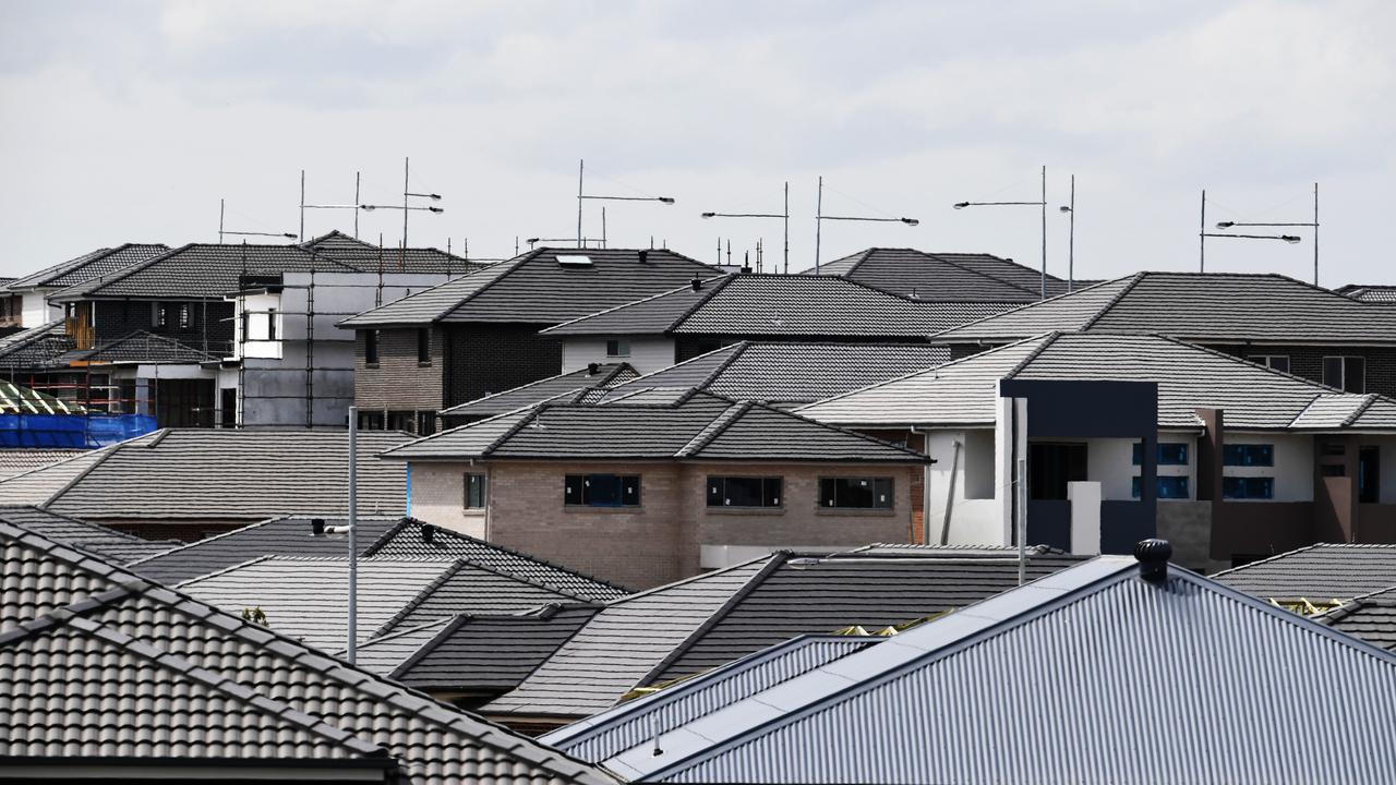 Australian State Of New South Wales Call For 5000 Social Housing Dwellings