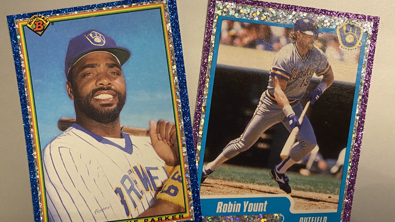 Keeping Baseball's Negro Leagues Alive Through Digital Card Art