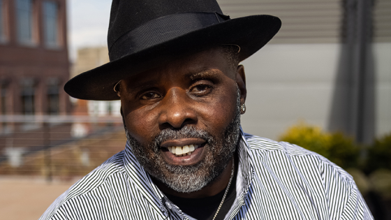 Over 30 Years Sober, Mark Spence Helps DC Residents Overcome Addiction