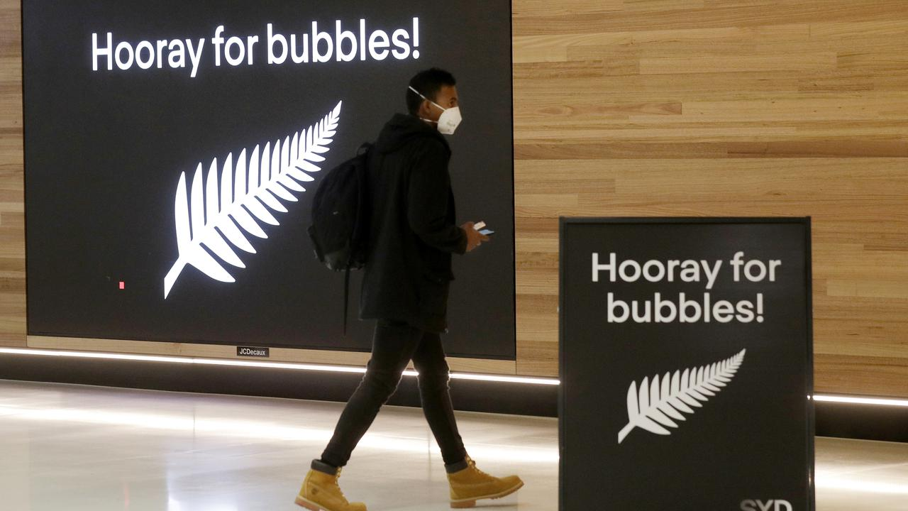 New Zealand Identifies 16 At-risk New South Wales Travelers
