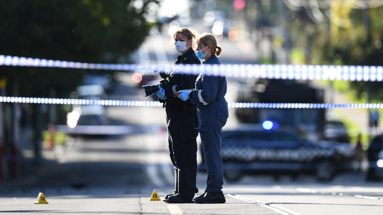 Inquest Begins Into Frenzied Killings In Australian State