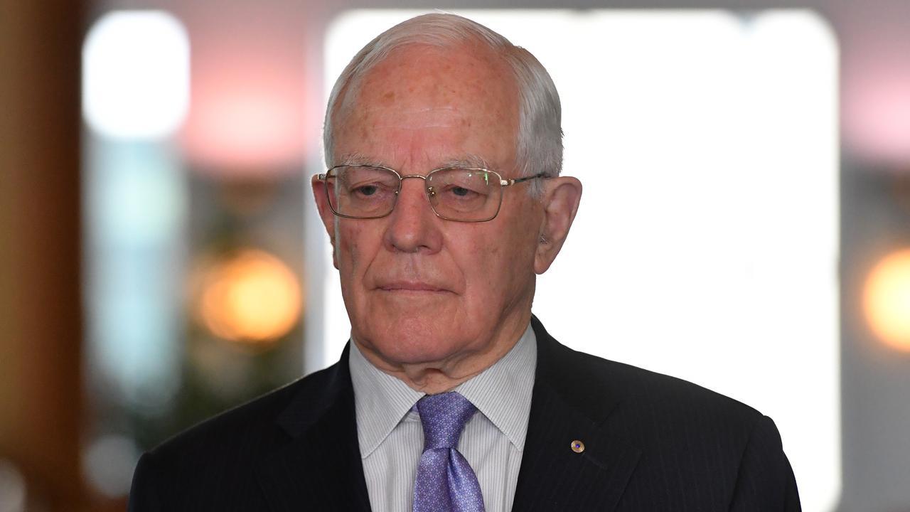Australia Legal Leaders Demand Integrity Commission