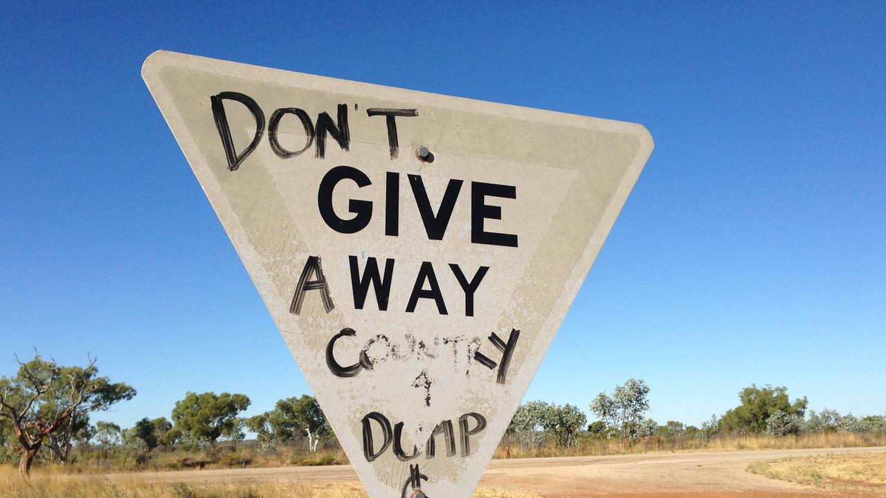Nuclear Waste Facility Still Up For Grabs: Australian Officials