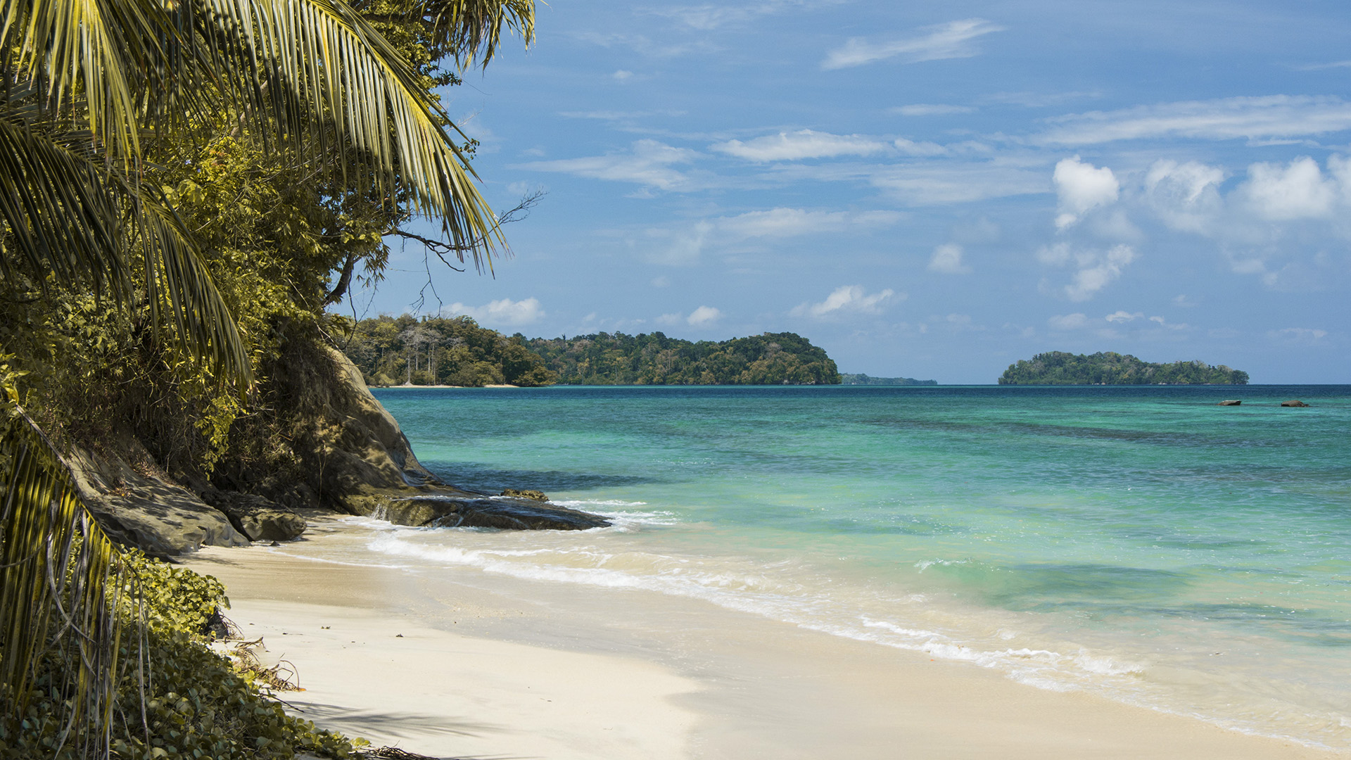 India's Plans Of Mega Projects In Andaman Islands Spark Concerns