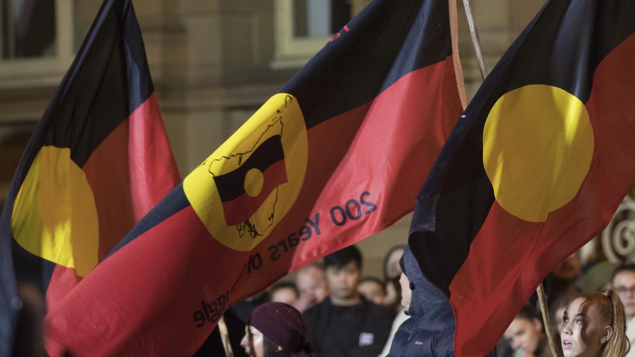Australia's Tasmania Pledges Reconciliation Pathway