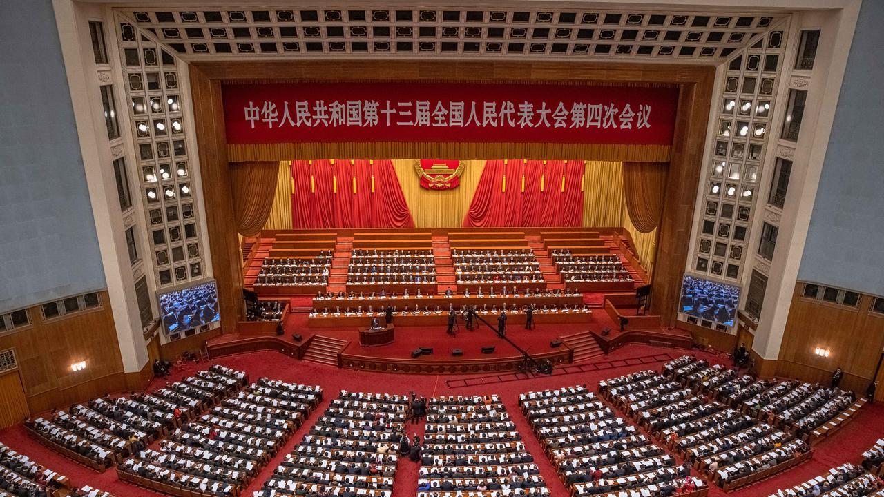 Perception Of China In Australia Plummets: Poll