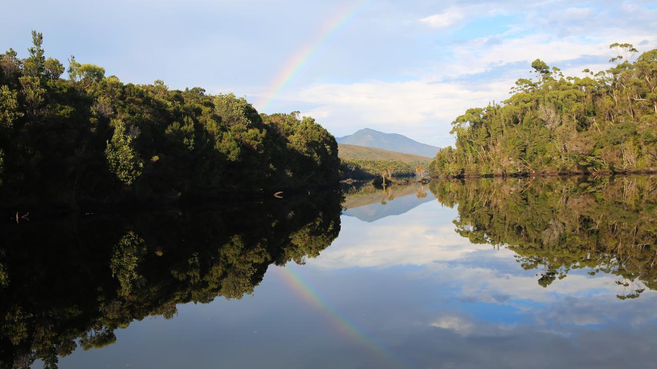 UNESCO Urges Hold On Australia's Tasmanian Wilderness Plans