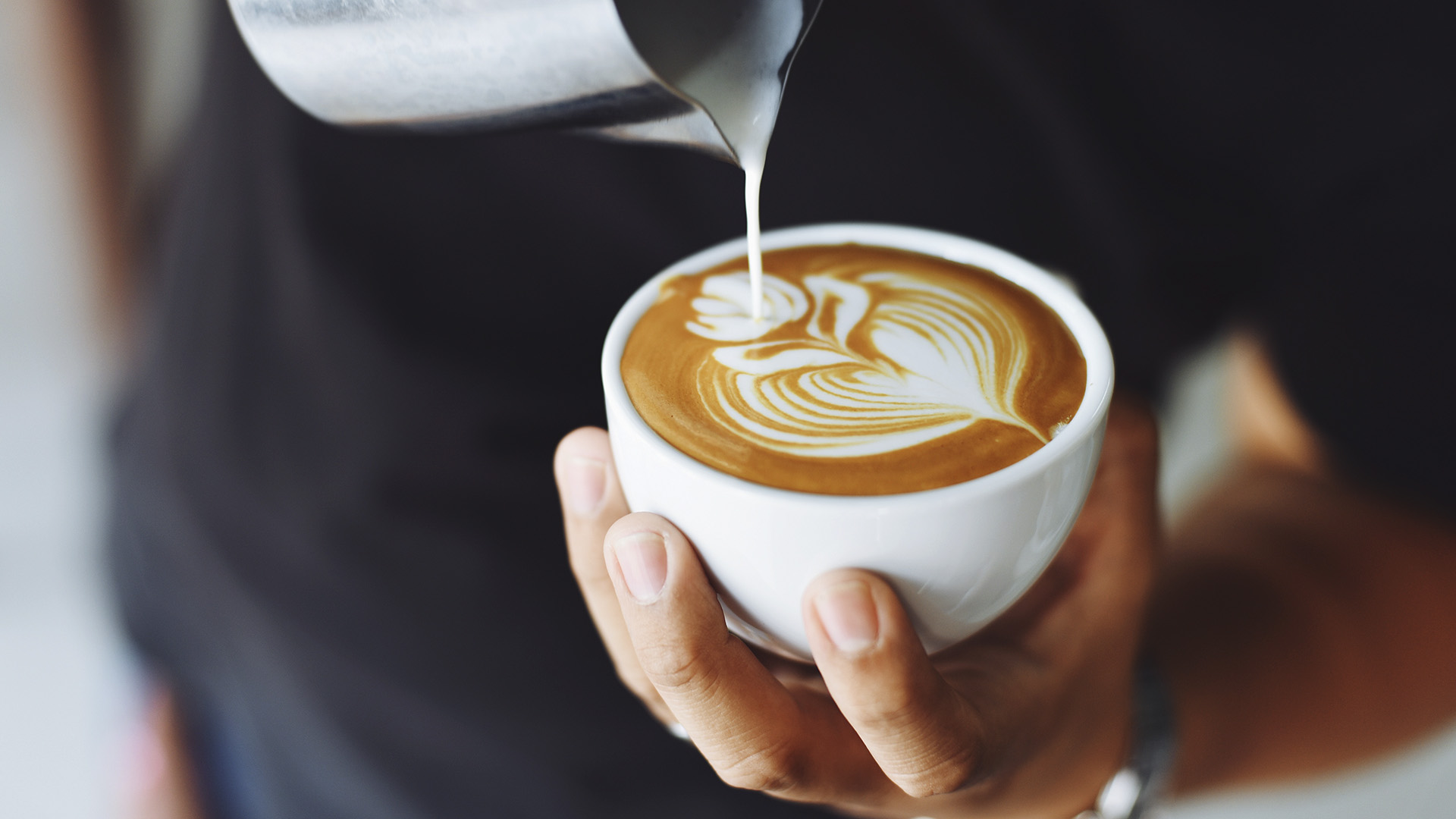 High Caffeine Consumption Linked To Higher Risk Of Blinding Eye Disease