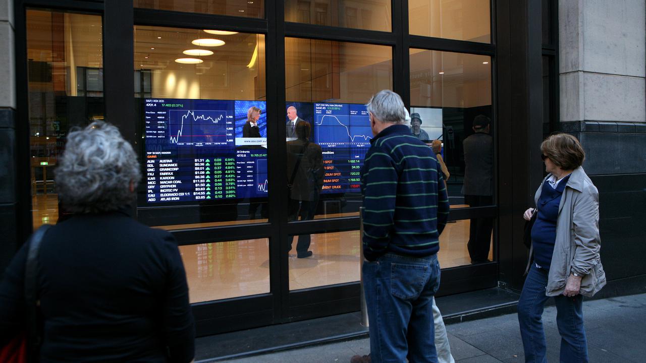Australia Changes To 'Super Size' Retirement Savings