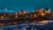 Energy CEOs See Natural Gas, Carbon Capture As Key Renewable Strategies