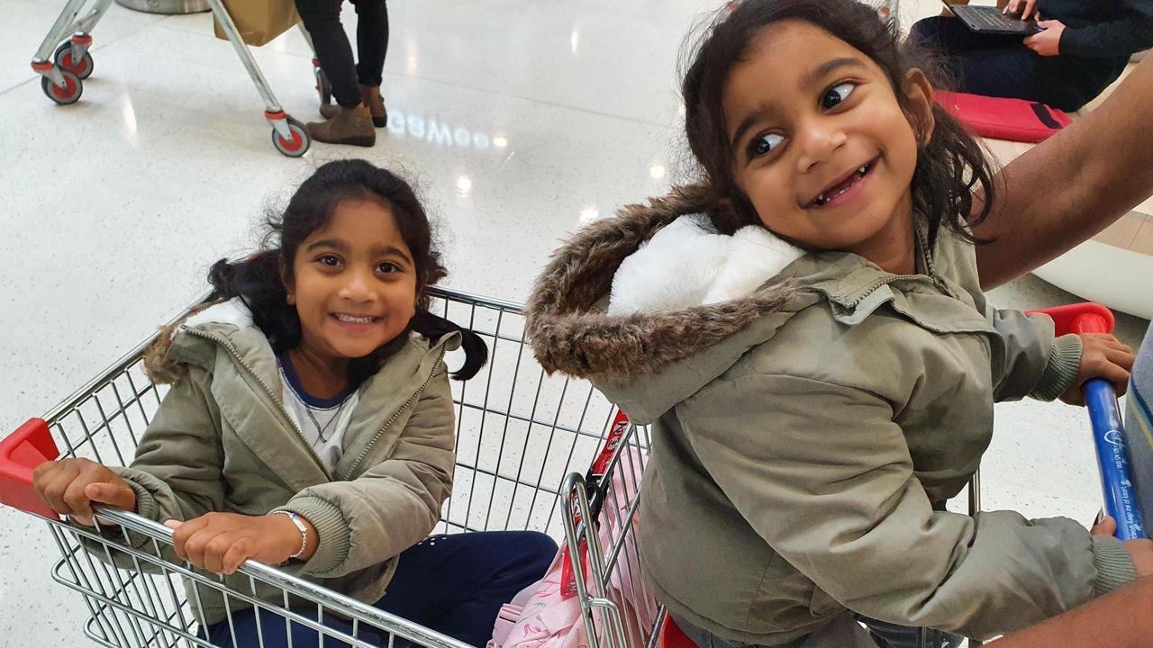 Tamil Family Stuck In Perth Despite Australian Visas