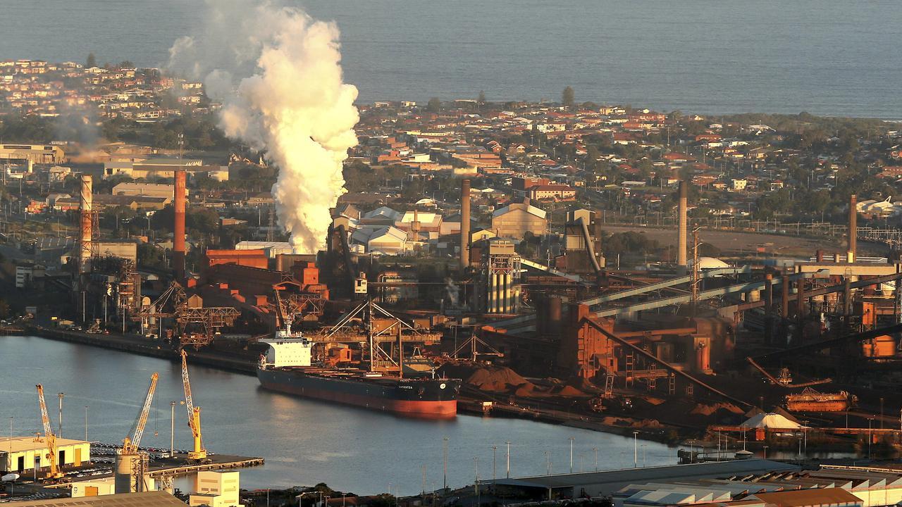 'Best Negotiators' Eye Carbon Tax Risk In Australia