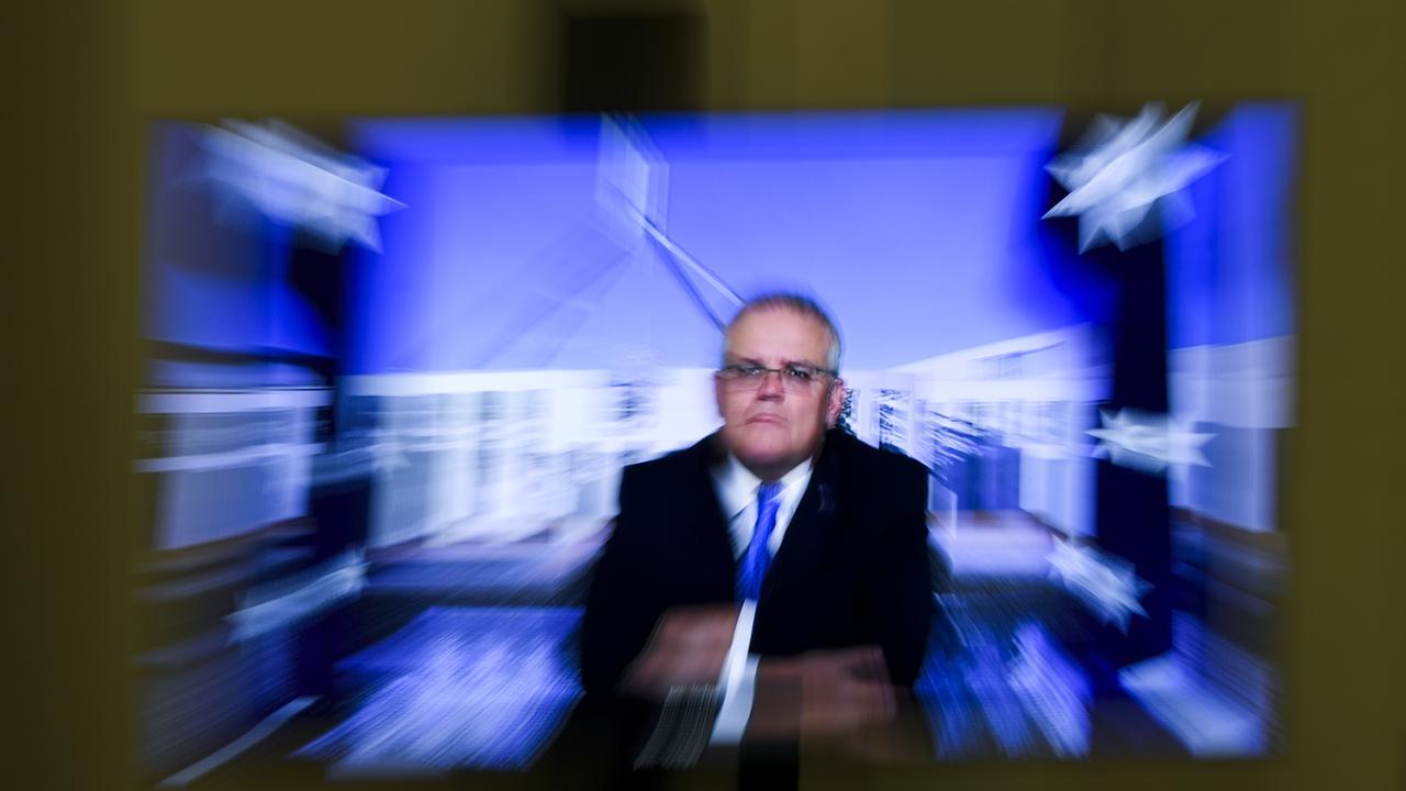 Australian Prime Minister Blasts 'Appalling' UNESCO On Reef