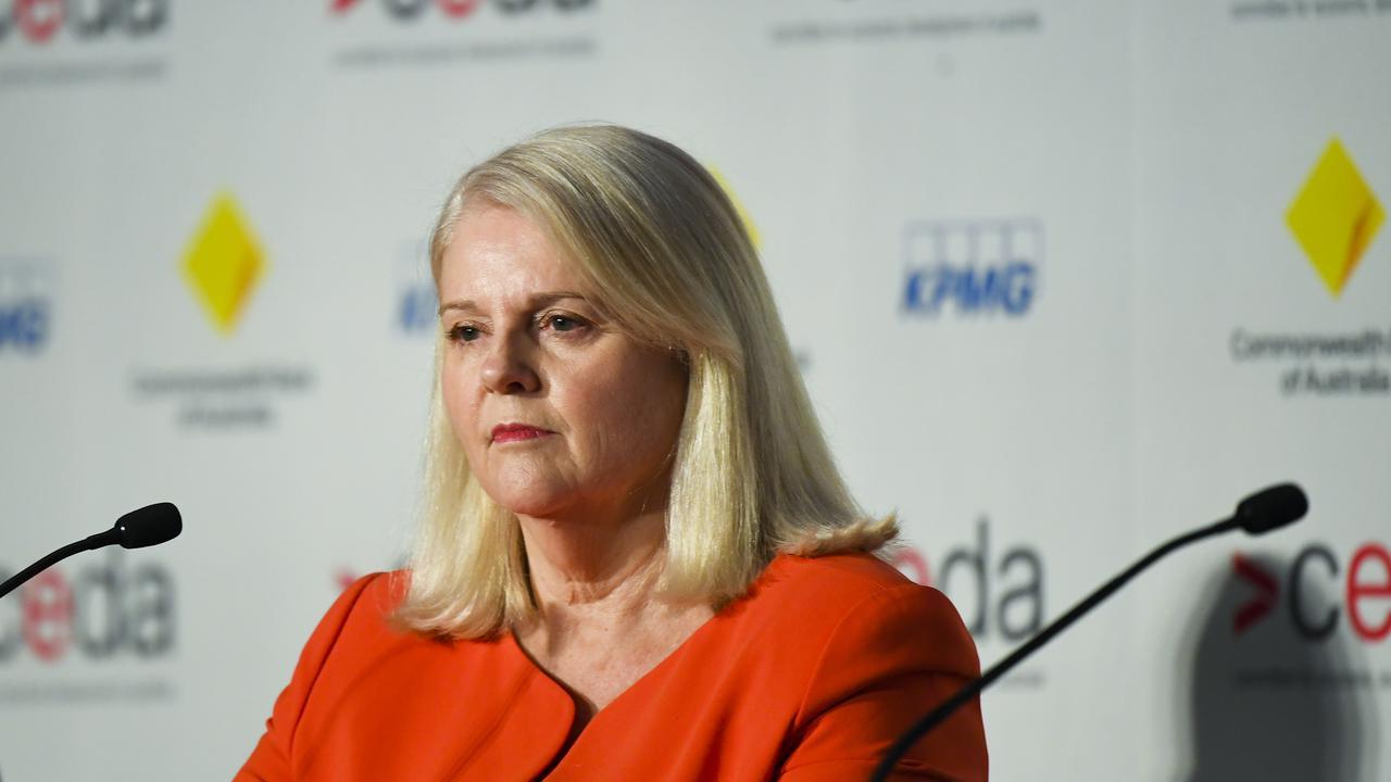 Australian Minister Considers Labor's Ransomware Bill