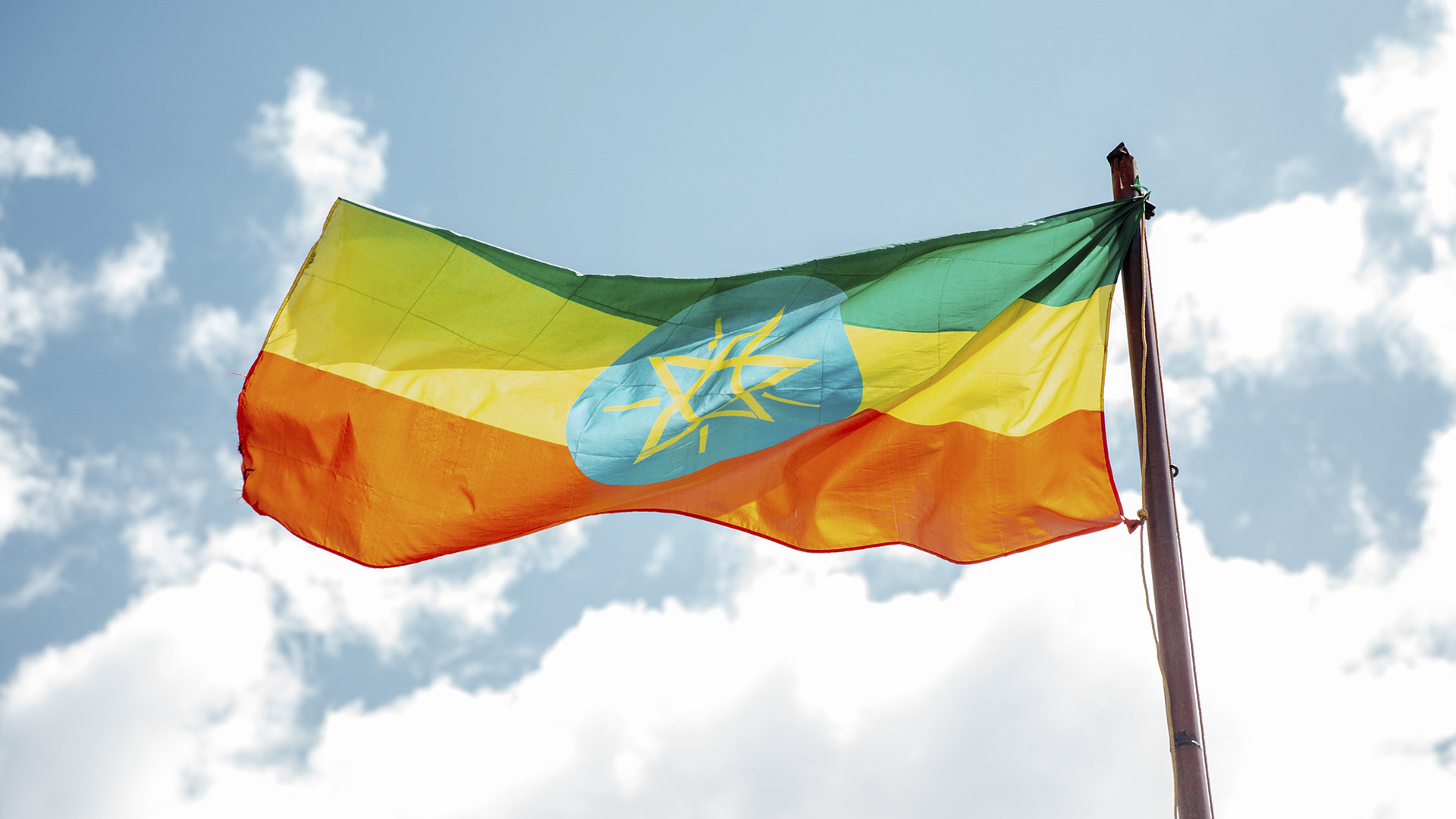 World Leaders Condemn Airstrike That Killed 30 Killed In Ethiopia's Conflict-torn Tigray