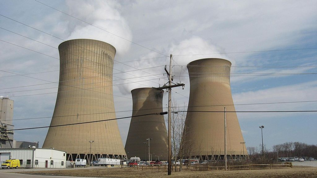 Cap And Tirade: Pennsylvania's Plan To Join Emission-Cutting Pact Sparks Debate