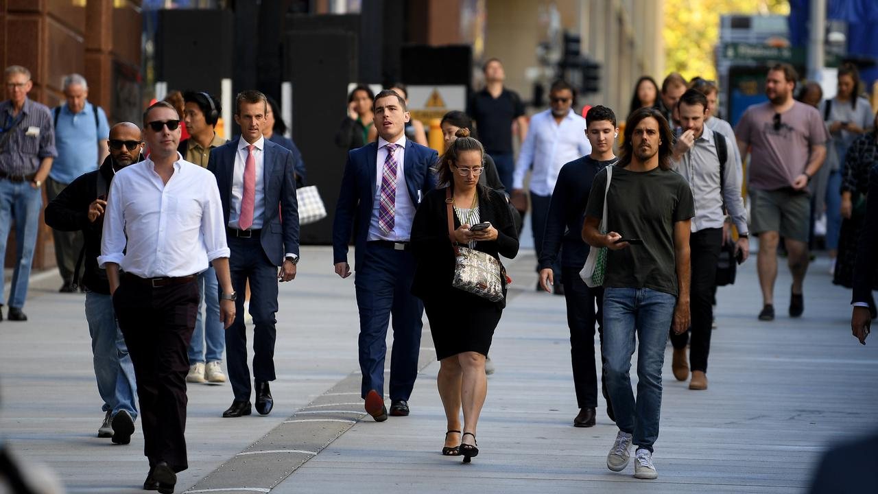 Over 55s Critical To Future Workforce In Australia