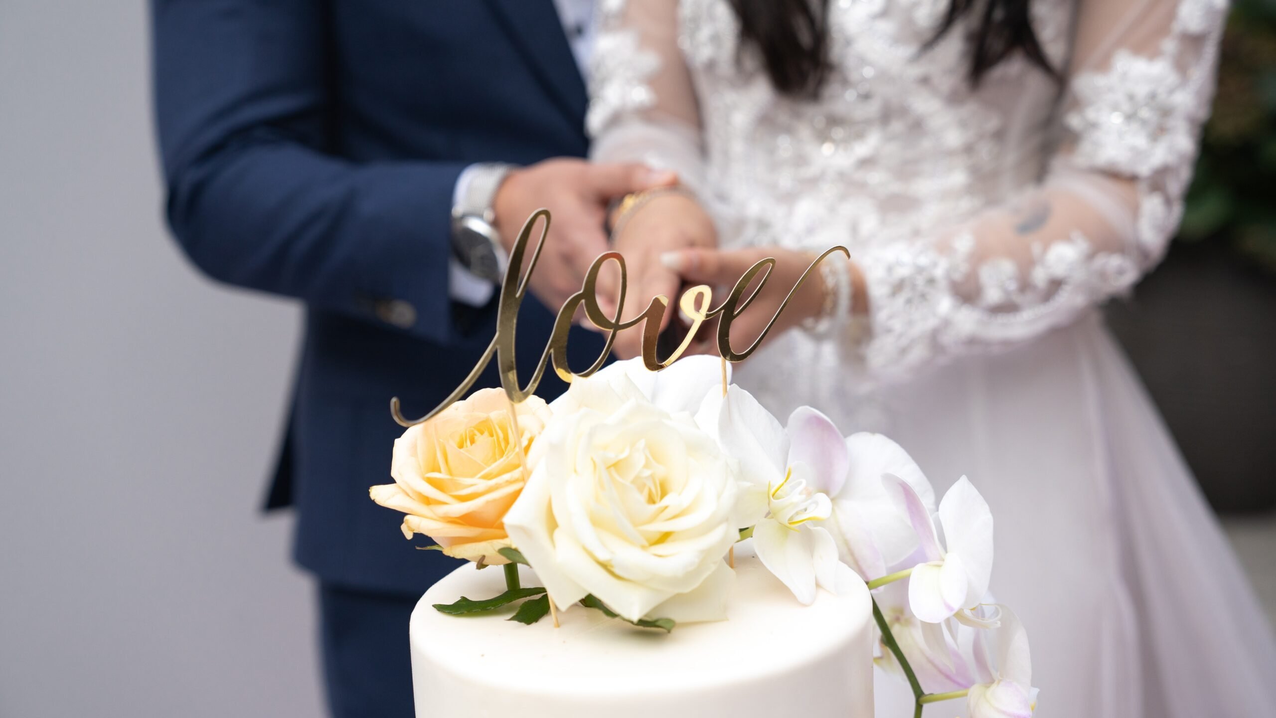 Cut The Cake? As Pandemic Recedes, Cost Of Getting Hitched Heads Through The Roof