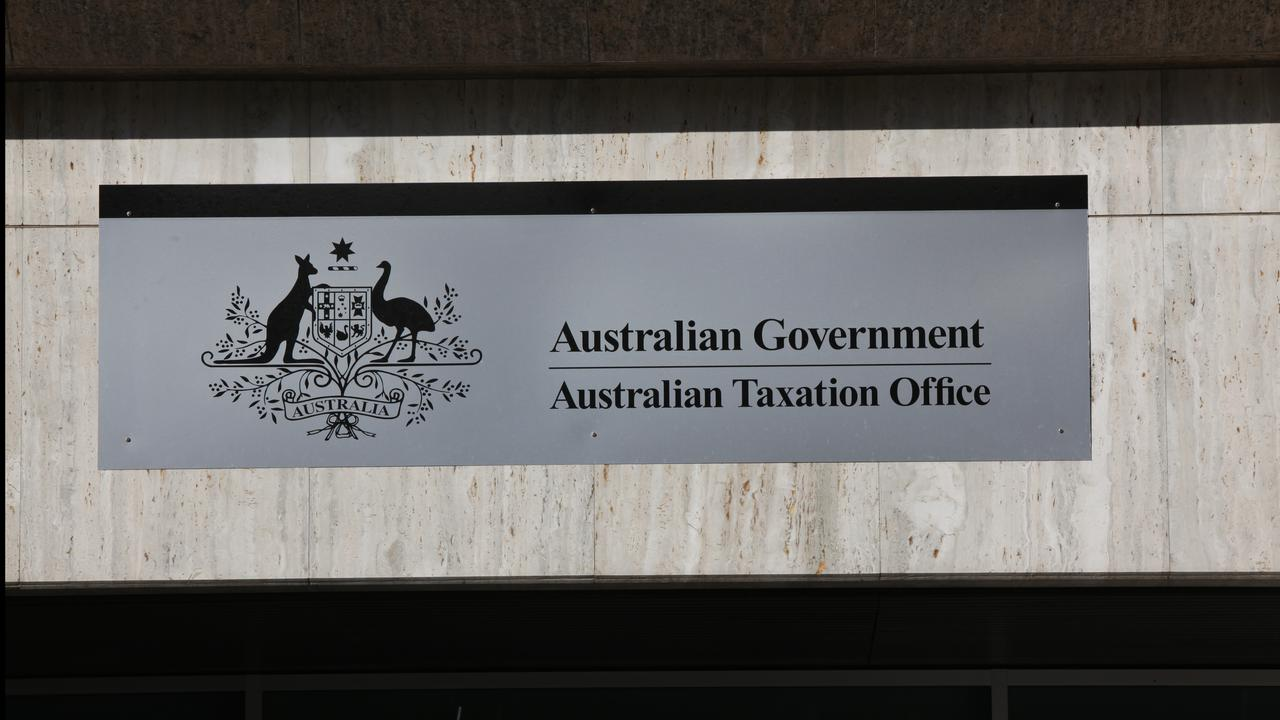 Australian Apex Tax Office Probes Company Transparency