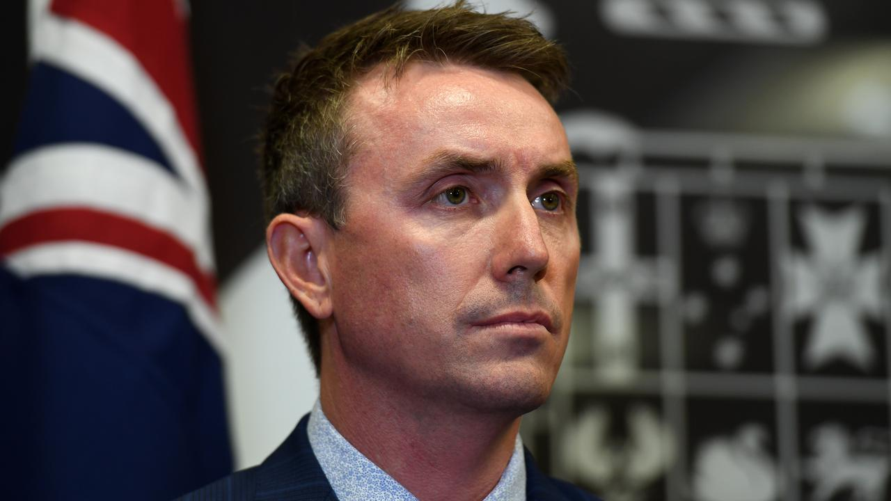Another Blow For Australian Resident James Ashby's Bid To Secure Millions