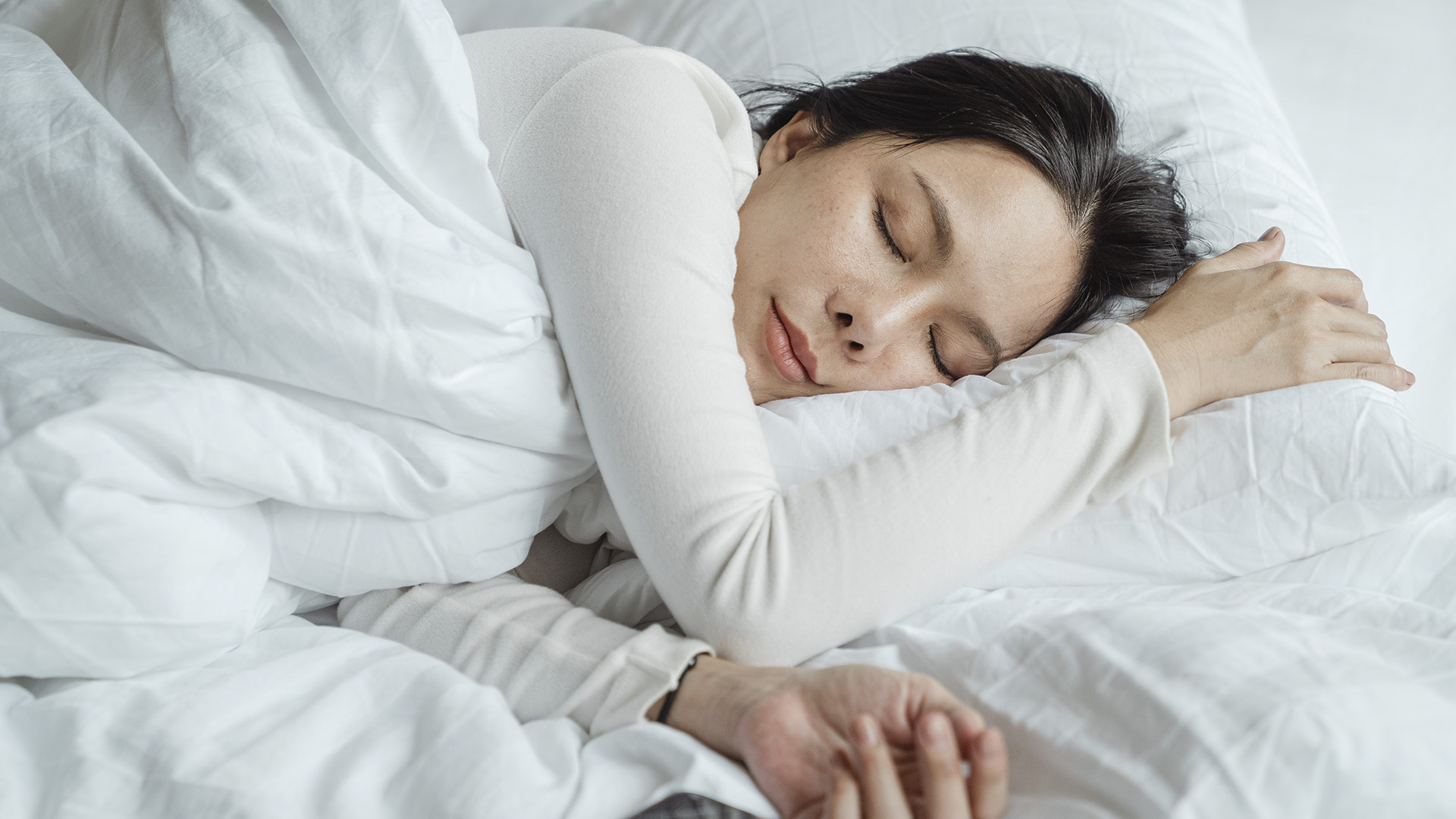 Study Finds Link Between Sleep Patterns And Personality