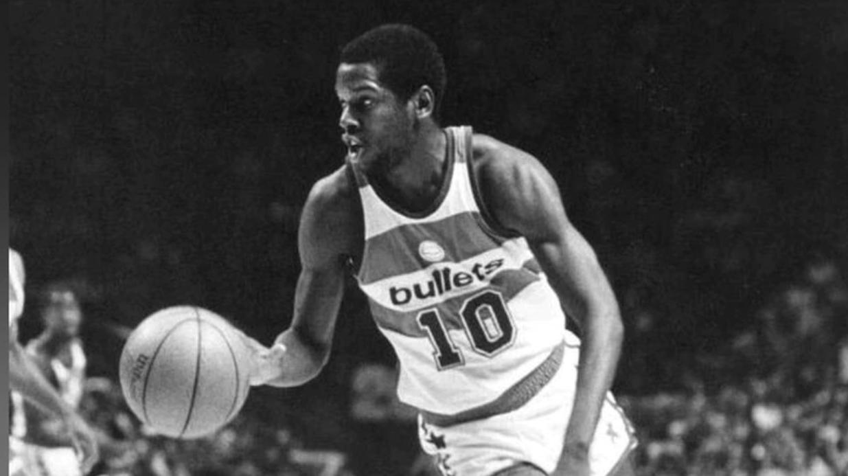 Honoring 'The Greyhound': Bob Dandridge Finally Makes Basketball Hall Of Fame