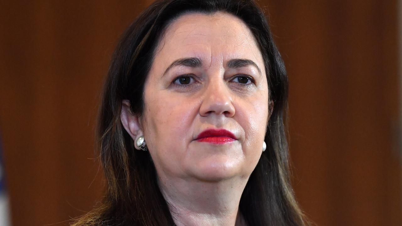 Cut Overseas Arrivals By 75 Percent: Australia's Queensland Premier